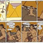 Between The Scenes Page 01